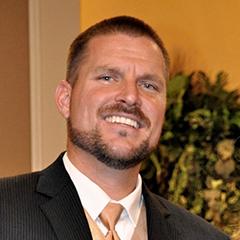 Aaron Clark - Associate Pastor