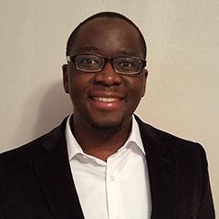 Mwaka Chambwa - Youth Pastor