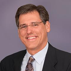 Vic Van Shaik - Senior Pastor
