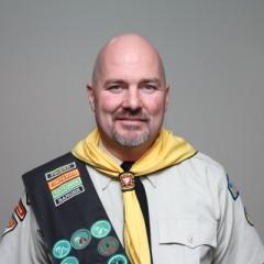 Randy Griffin - Pathfinder Director