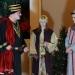 Herod questions attendant